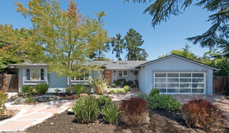 Photo for 181 Yerba Santa Avenue, LOS ALTOS, CA 94022 (MLS # ML81854401)