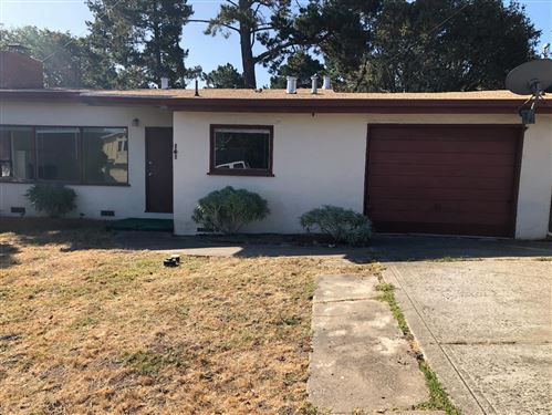 Photo of 141 Via Gayuba, MONTEREY, CA 93940 (MLS # ML81776402)