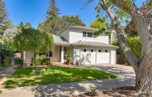 Photo of 340 Princeton RD, MENLO PARK, CA 94025 (MLS # ML81811402)