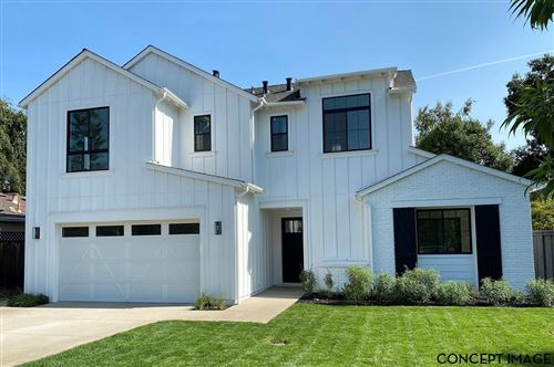 Photo of 1422 Bretmoor WAY, SAN JOSE, CA 95129 (MLS # ML81812402)