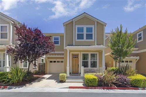 Photo of 132 Creekside Village Drive, LOS GATOS, CA 95032 (MLS # ML81849402)