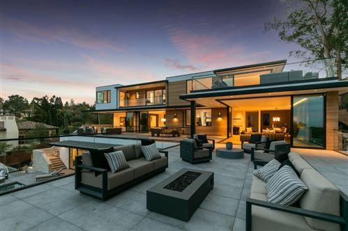 Tiny photo for 950 Macadamia Drive, HILLSBOROUGH, CA 94010 (MLS # ML81866402)