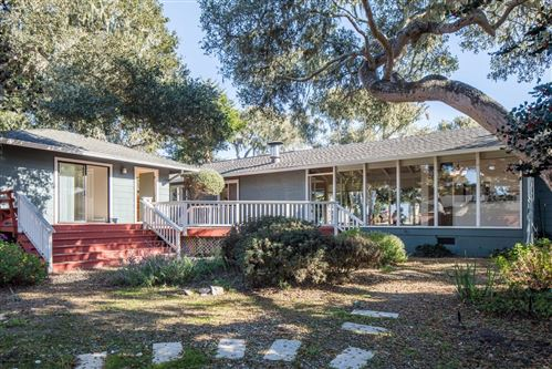 Photo of 2884 Galleon RD, PEBBLE BEACH, CA 93953 (MLS # ML81823403)