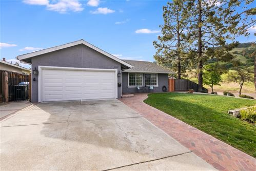 Tiny photo for 6201 Valroy DR, SAN JOSE, CA 95123 (MLS # ML81836403)