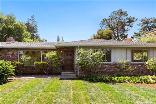Photo of 1440 Montclaire Place, LOS ALTOS, CA 94024 (MLS # ML81854403)