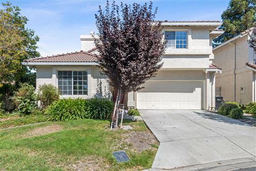 Photo of 2831 Fargher Drive, SANTA CLARA, CA 95051 (MLS # ML81863403)