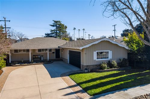 Photo of 1570 Quail AVE, SUNNYVALE, CA 94087 (MLS # ML81831404)