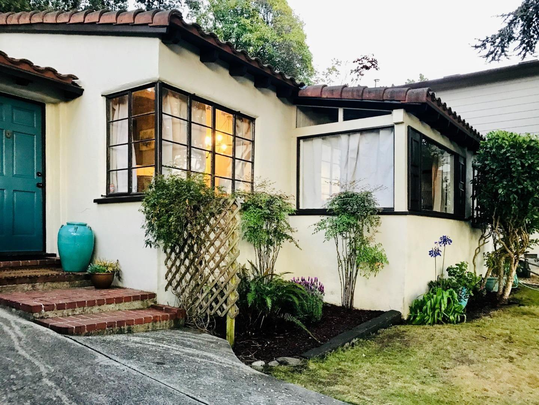 Photo for 459 Monterey DR, APTOS, CA 95003 (MLS # ML81806404)