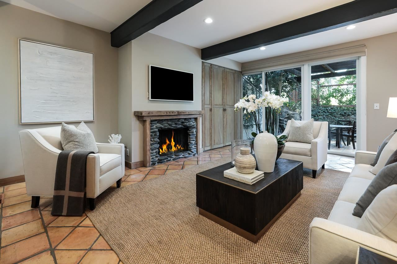 622 Sand Hill Circle, Menlo Park, CA 94025 - #: ML81844404