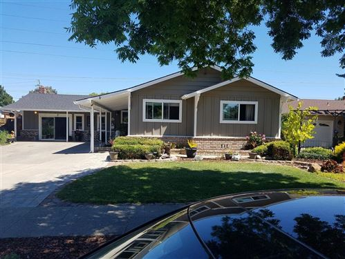 Photo of 1639 Clovis AVE, SAN JOSE, CA 95124 (MLS # ML81799405)