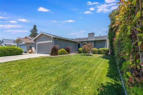 Photo of 4694 Mia Circle, SAN JOSE, CA 95136 (MLS # ML81852405)