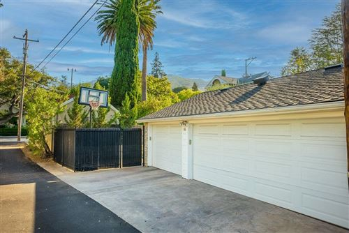 Tiny photo for 106 Massol Avenue, LOS GATOS, CA 95030 (MLS # ML81854405)