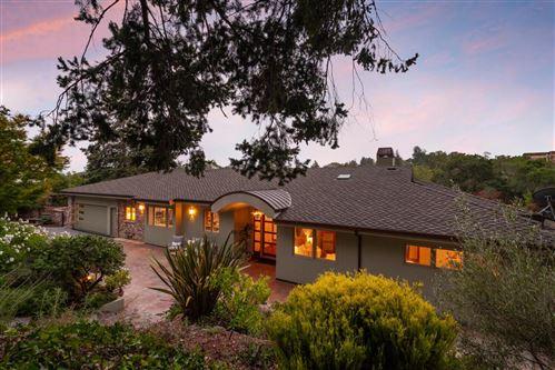 Tiny photo for 1145 San Raymundo Road, HILLSBOROUGH, CA 94010 (MLS # ML81859405)