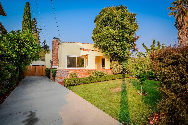 Photo for 946 Evelyn Street, MENLO PARK, CA 94025 (MLS # ML81860405)