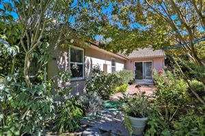 Tiny photo for 10 De Bell DR, ATHERTON, CA 94027 (MLS # ML81728406)