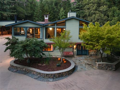 Photo of 455 West RD, BOULDER CREEK, CA 95006 (MLS # ML81816406)