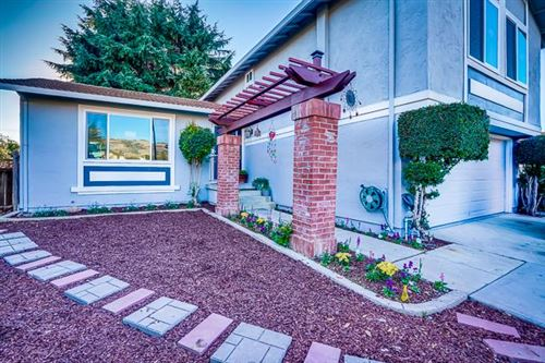 Photo of 3423 Woodside CT, SAN JOSE, CA 95121 (MLS # ML81817406)