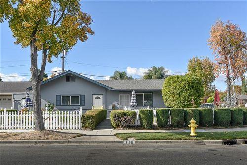 Photo of 3159 Vistamont DR, SAN JOSE, CA 95118 (MLS # ML81819406)