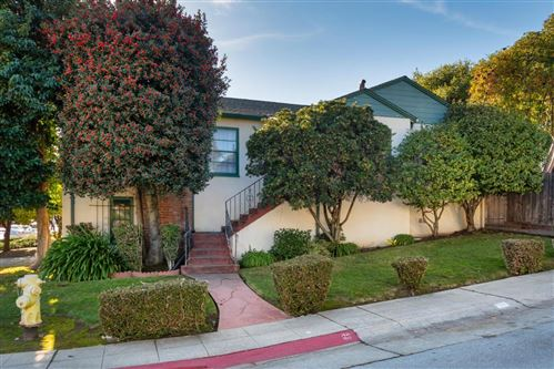 Photo of 401 N Ellsworth AVE, SAN MATEO, CA 94401 (MLS # ML81821406)