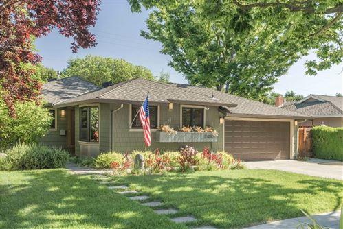 Photo of 2453 Lost Oaks Drive, SAN JOSE, CA 95124 (MLS # ML81840406)
