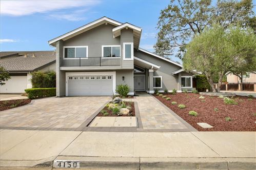 Photo of 4150 Cranford CIR, SAN JOSE, CA 95124 (MLS # ML81810407)