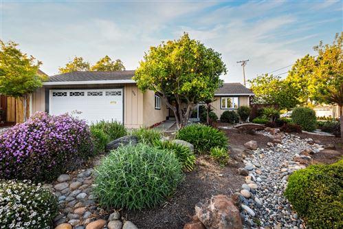 Photo of 999 Kennard WAY, SUNNYVALE, CA 94087 (MLS # ML81840407)