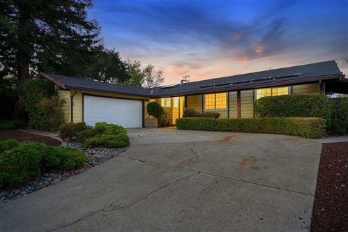 Photo of 1685 Kamsack Drive, SUNNYVALE, CA 94087 (MLS # ML81867407)