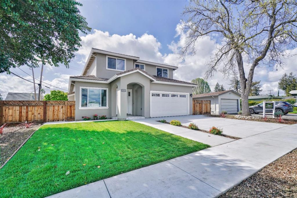 Photo for 1014 Springfield DR, CAMPBELL, CA 95008 (MLS # ML81755407)