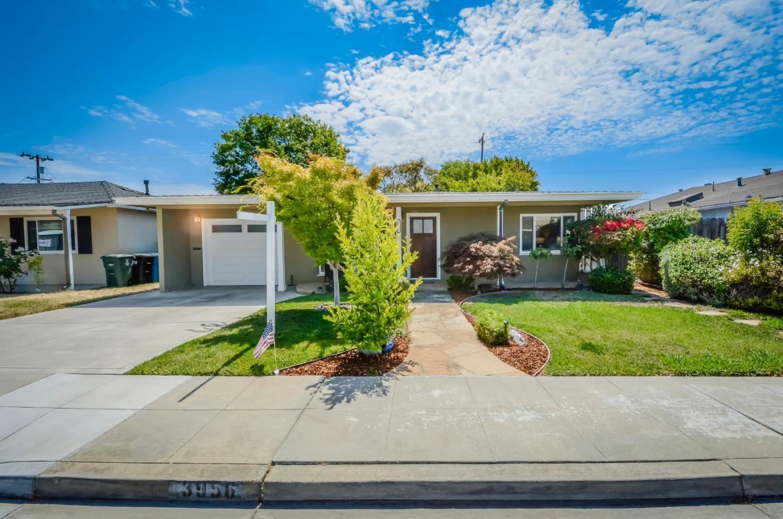 3956 Branson Drive, San Mateo, CA 94403 - MLS#: ML81856407
