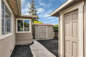 Tiny photo for 677 Cypress AVE, SUNNYVALE, CA 94085 (MLS # ML81747408)