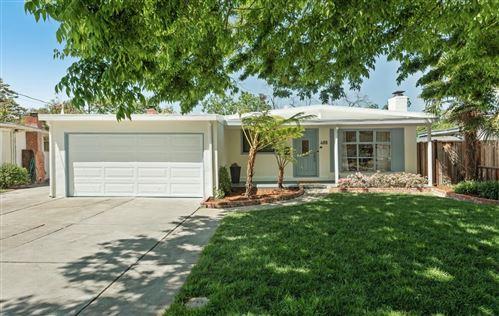 Photo of 489 Dawson Ave, SAN JOSE, CA 95125 (MLS # ML81840408)
