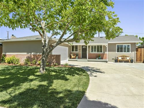 Photo of 4922 Sandy Lane, SAN JOSE, CA 95124 (MLS # ML81841408)