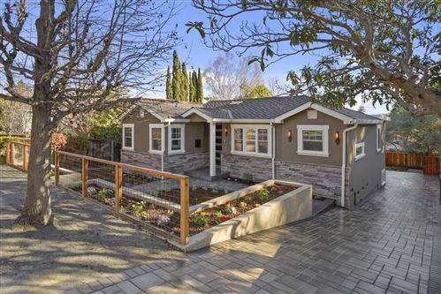 Photo of 749 Orange Avenue, SAN CARLOS, CA 94070 (MLS # ML81847408)