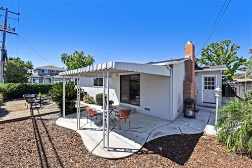 Tiny photo for 364 Memphis Drive, CAMPBELL, CA 95008 (MLS # ML81857408)