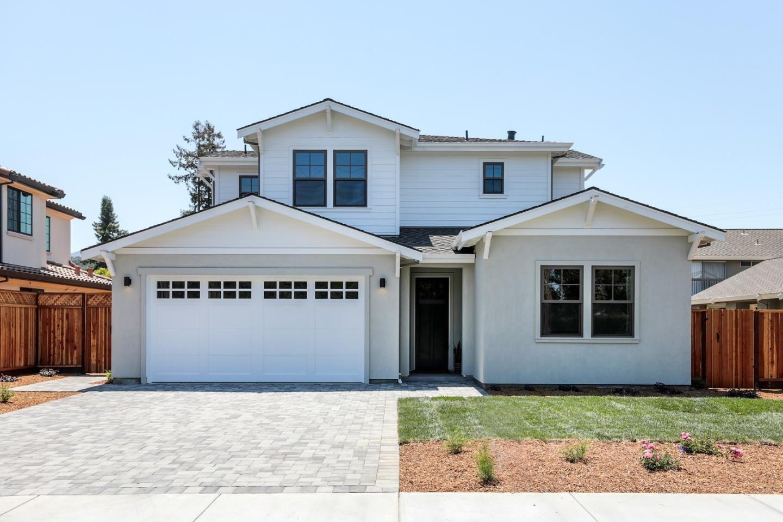 Photo for 15630 Los Gatos Almaden Road, LOS GATOS, CA 95032 (MLS # ML81851408)