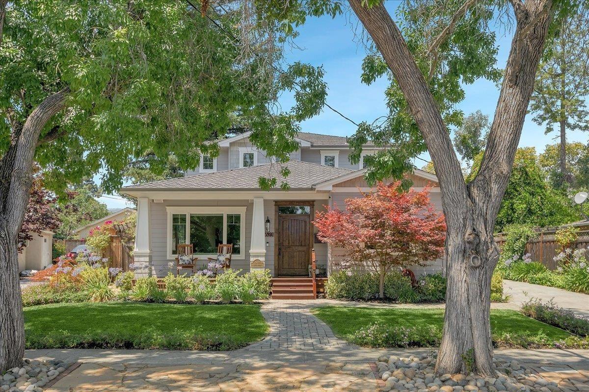 Photo for 15623 Linda Avenue, LOS GATOS, CA 95032 (MLS # ML81854408)