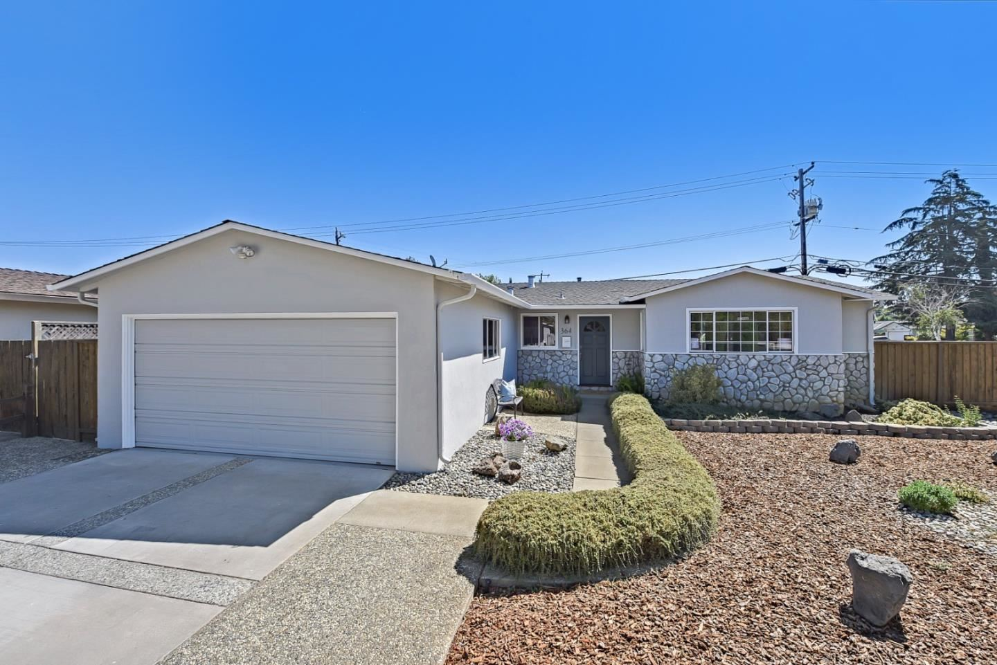 Photo for 364 Memphis Drive, CAMPBELL, CA 95008 (MLS # ML81857408)