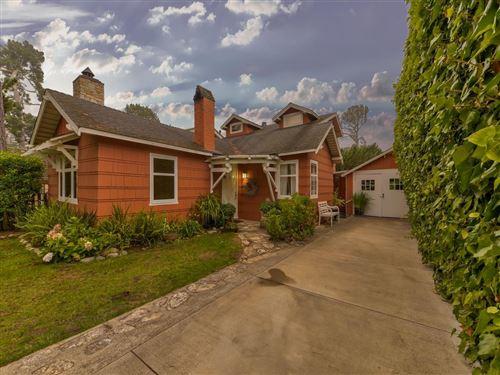 Photo of 4 SW  2nd Santa Fe ST, CARMEL, CA 93921 (MLS # ML81810409)