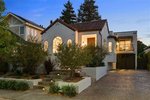 Tiny photo for 1511 Drake AVE, BURLINGAME, CA 94010 (MLS # ML81814409)