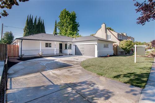 Photo of 975 Hilmar Street, SANTA CLARA, CA 95050 (MLS # ML81842409)