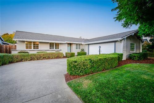 Photo of 10166 Bonny Drive, CUPERTINO, CA 95014 (MLS # ML81853409)