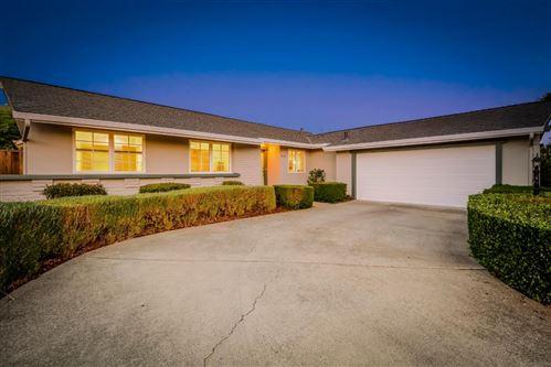 Tiny photo for 10166 Bonny Drive, CUPERTINO, CA 95014 (MLS # ML81853409)