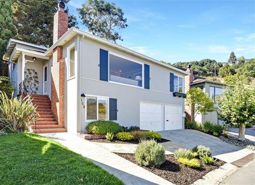 Photo of 158 Hillcrest Road, SAN CARLOS, CA 94070 (MLS # ML81863409)