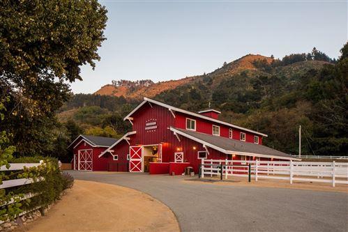 Photo of 1 Valley Hills Lane, CARMEL, CA 93923 (MLS # ML81809410)
