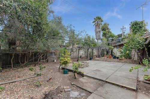 Tiny photo for 2117 Deodara DR, LOS ALTOS, CA 94024 (MLS # ML81814410)