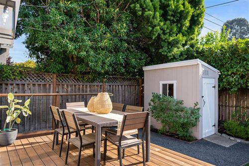 Tiny photo for 1537 Meadow LN, BURLINGAME, CA 94010 (MLS # ML81815410)