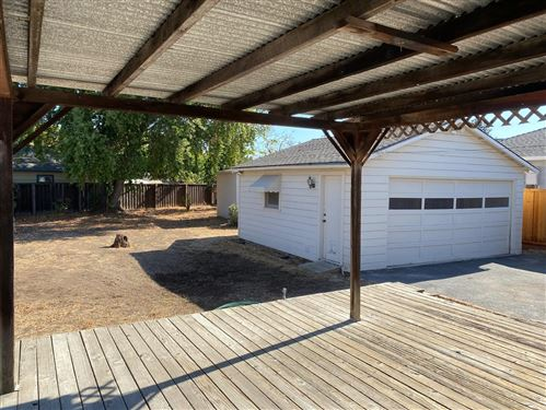Tiny photo for 1162 Shamrock DR, CAMPBELL, CA 95008 (MLS # ML81818410)