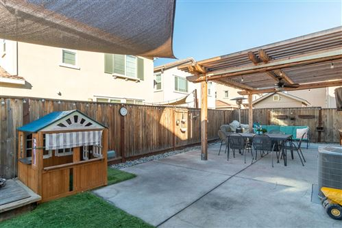 Tiny photo for 2501 Apricot WAY, GILROY, CA 95020 (MLS # ML81820410)