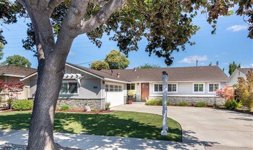 Photo of 1925 Harris Avenue, SAN JOSE, CA 95124 (MLS # ML81849410)