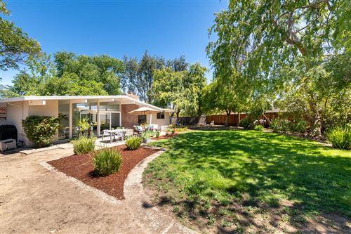 Photo of 1230 Sesame Court, SUNNYVALE, CA 94087 (MLS # ML81850410)